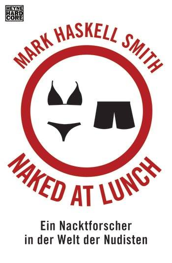 Naked at Lunch in German