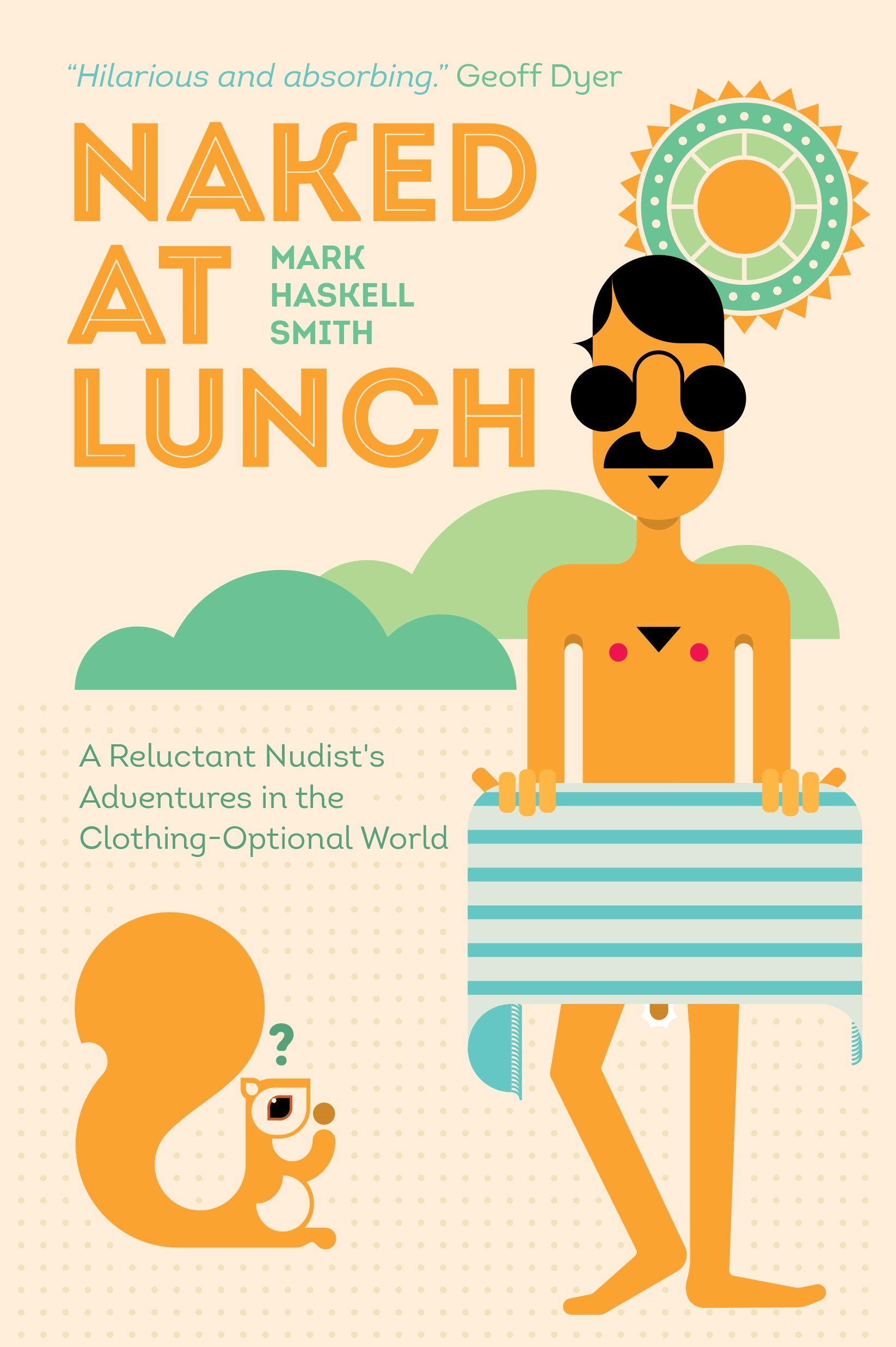 Naked at Lunch PB cover